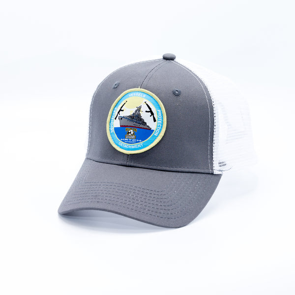 Providence Hat with White Mesh (discontinued)