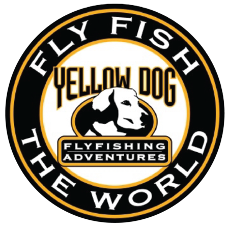 Yellow Dog Flyfishing Adventures Custom Shop