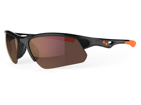 STACK TrueBlue Lens - Sundog Sunglasses for Golf, Running and Your Lifestyle