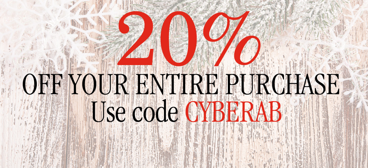 1df1c267d Cyber Monday Sale 20% Off Sitewide | Alanna Bess Jewelry