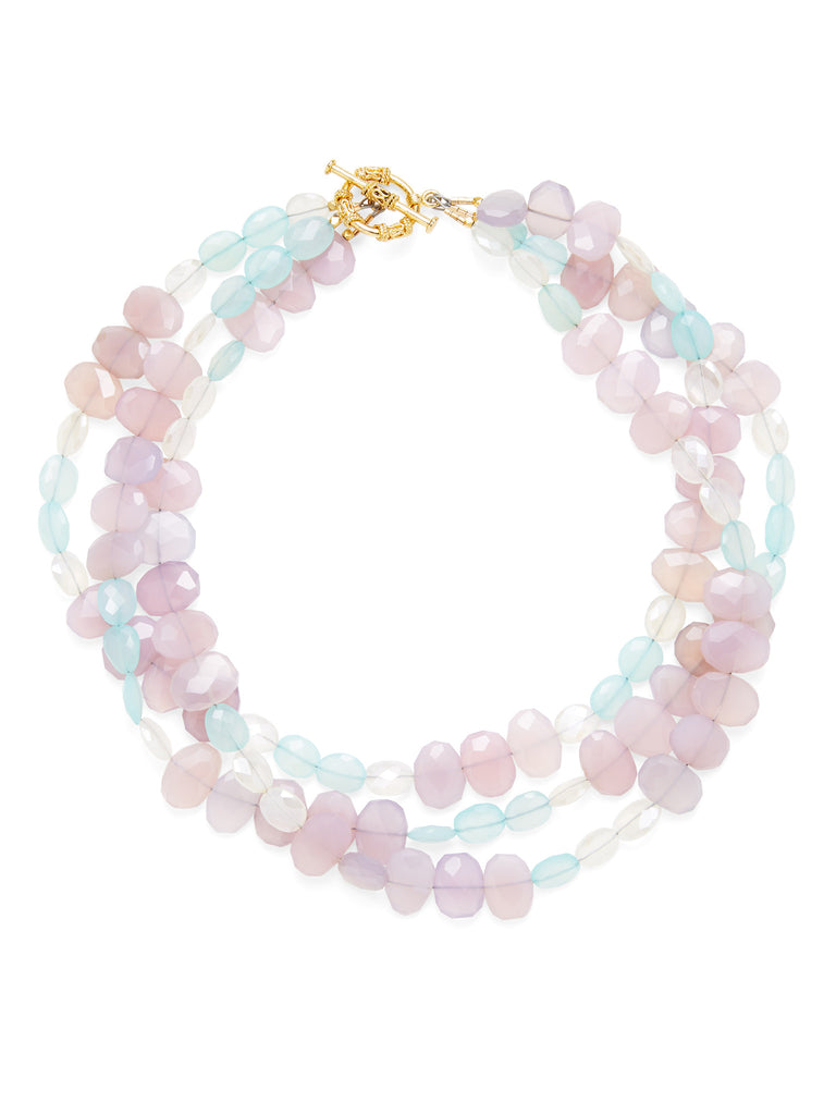 Pantone Statement Necklace