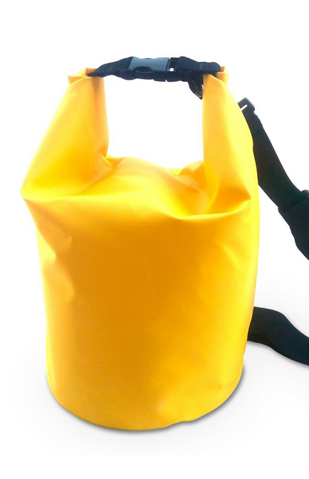 5 liter high quality dry bag for your outdoor adventures- Sale TODAY plus FREE SHIPPING Limited Quantities