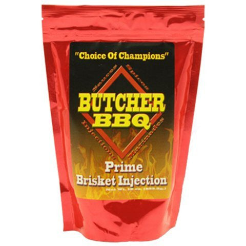 Butcher BBQ Prime Brisket Injection 1 pound