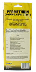 Sawyer Products Premium Permethrin Clothing Insect Repellent Trigger Spray