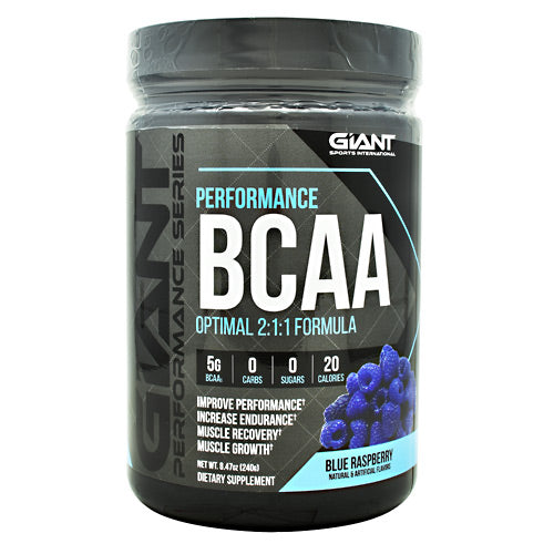 Giant Performance Series Performance BCAA