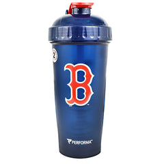 Perfectshaker MLB Shaker Cup - Boston Red Sox - 28 oz - 672683000952