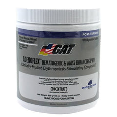 GAT Adenoflex - Grape Bubblegum - 30 Servings - 859613436238