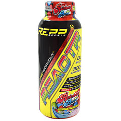 Repp Sports REACTR RTD - Rainbow Burst - 12 Bottles - 854531008253