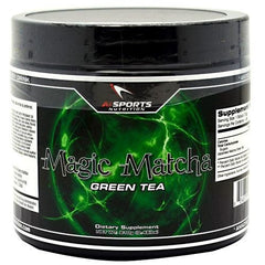 AI Sports Nutrition Magic Matcha - 210 ea - 804879381730