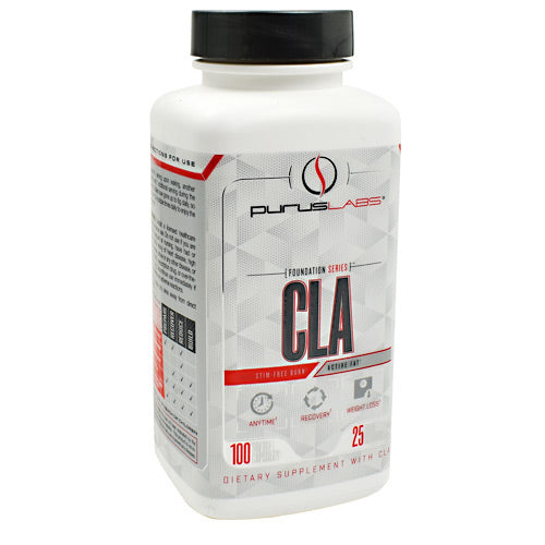 Purus Labs Foundation Series CLA