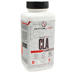 Purus Labs Foundation Series CLA - 100 Capsules - 855734002833