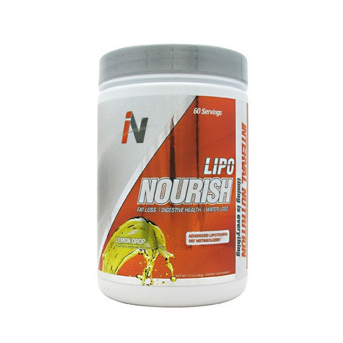 Interval Nutrition Lipo Nourish