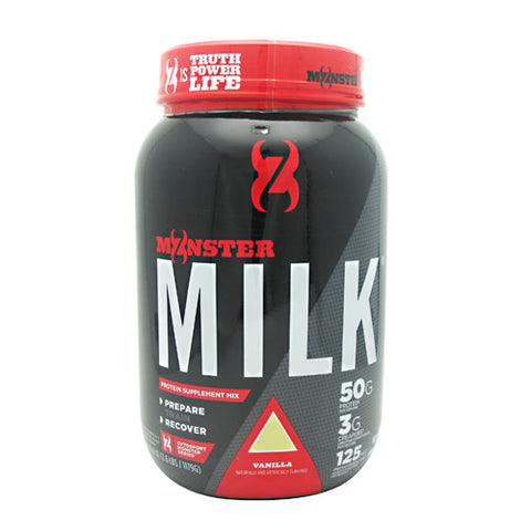 Cytosport Monster Milk - Vanilla - 2.6 lb - 660726792100