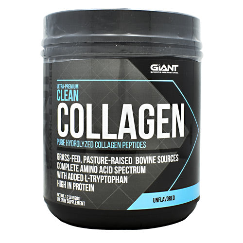 Giant Performance Series Ultra-Premium Clean Collagen