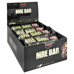 Redcon1 MRE Bar - German Chocolate Cake - 12 Bars - 637405894721