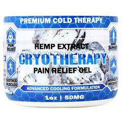 Natures Script Cryotherapy - 1 oz - 758763247483
