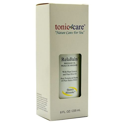 Tonic Care RelaBalm