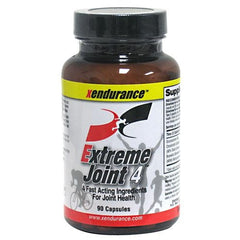 Xendurance Extreme Joint 4 - 90 Capsules - 855532002097