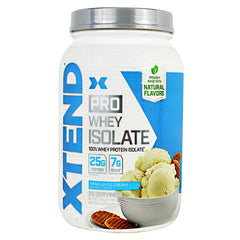 Scivation Xtend Pro - Vanilla Ice Cream - 25 Servings - 842595110999