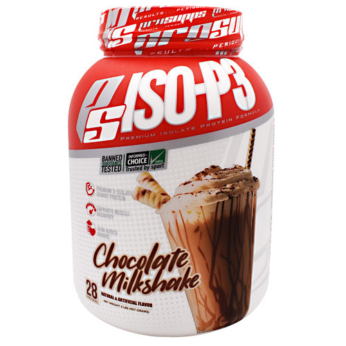 ProSupps Iso-P3