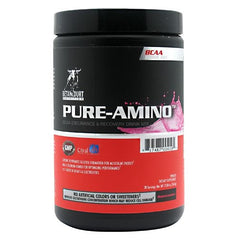 Betancourt Nutrition Pure Amino - Watermelon - 28 Servings - 857487004195