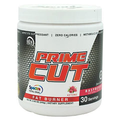 Side Effect Sports Prime Cut - Raspberry - 30 Servings - 768961081406