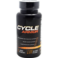Lecheek Nutrition Cycle Armor - 60 Servings - 793573186768