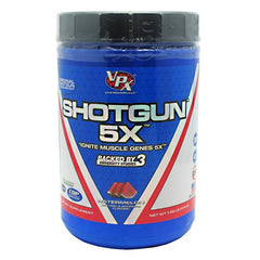 VPX Shotgun 5X - Watermelon - 28 Servings - 610764860941