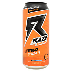 Repp Sports Raze Energy - Guava Mango - 12 Cans - 854531008352