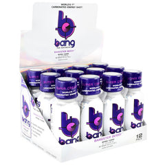 VPX Bang Shot - Bangster Berry - 24 ea - 610764261953