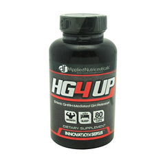 Applied Nutriceuticals Innovation Series HG4-UP - 80 caps - 20 Servings - 854994004236