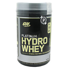 Optimum Nutrition Platinum Hydro Whey - Chocolate Mint - 19 Servings - 748927051346