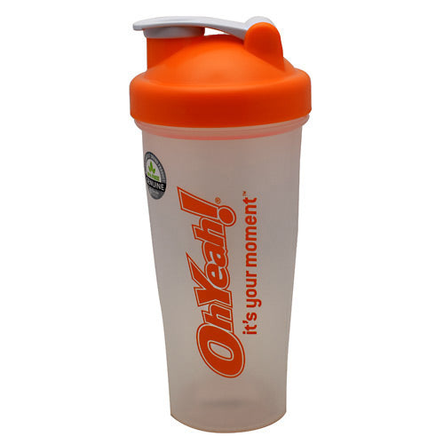ISS Research Blender Bottle