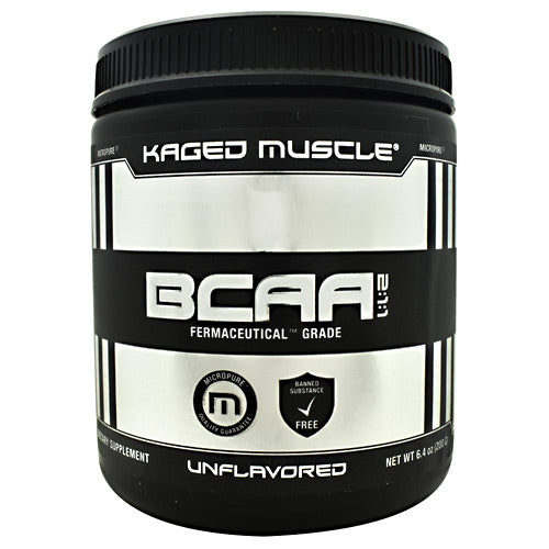 Kaged Muscle BCAA 2:1:1