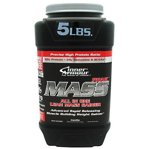 Inner Armour Mass-Peak Gainer