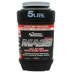 Inner Armour Mass-Peak Gainer - Vanilla - 5 lb - 183859201474