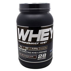 Cellucor COR-Performance Series COR-Performance Whey - Molten Chocolate - 28 Servings - 810390027910