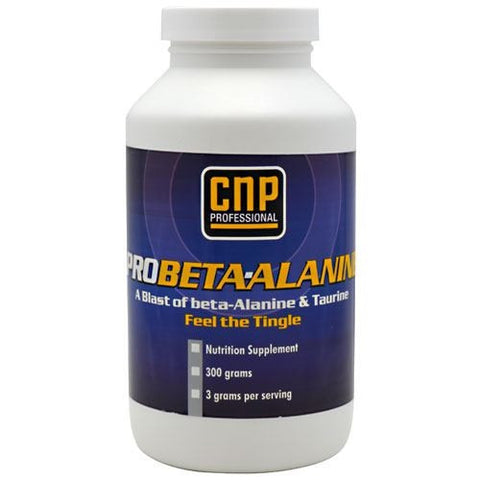 CNP Professional Pro Beta-Alanine - Unflavored - 300 g - 683623310000