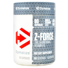 Dymatize Z-Force - 90 Capsules - 705016379019