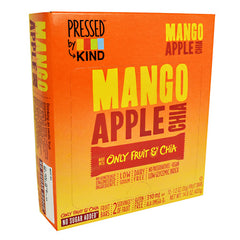 Kind Snacks Pressed Bar - Mango Apple Chia - 12 Bars - 602652242014