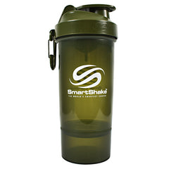 Smart Shake Original2go One Shaker Cup - Army Green - 27 oz - 7350057184172