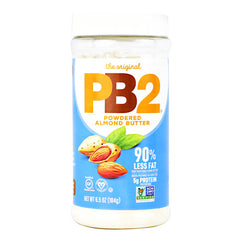 Bell Plantation PB2 Powder - Almond Butter - 6.5 oz - 851784007170