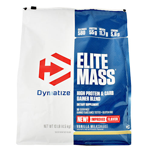 Dymatize Elite Mass