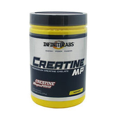 Infinite Labs Creatine MP - Mango - 0.66 lb - 852659105120