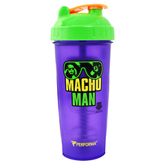 Perfectshaker WWE Collection Series Shaker Cup - Macho Man - 1 ea - 181493002907