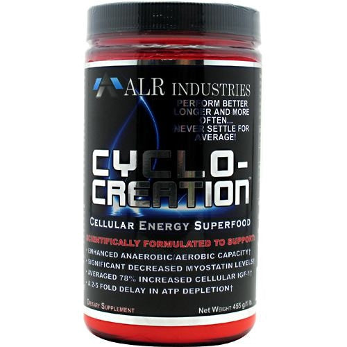 Alr Industries Cyclo Creation