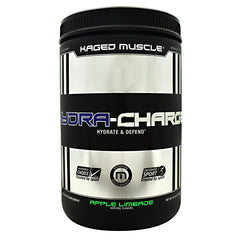 Kaged Muscle Hydra-Charge - Apple Limeade - 60 Servings - 852253007530