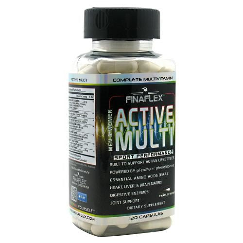Finaflex (redefine Nutrition) Active Multi