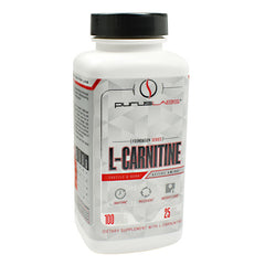 Purus Labs Foundation Series L-Carnitine - 100 Capsules - 855734002819