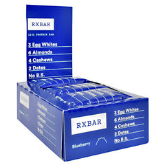 Rx Bar RX Bar - Blueberry - 12 Bars - 857777004263